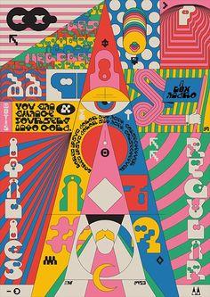 Pattern Illustration Geometric Graphics – Pattern Illustrati… – Graffiti World Graphic Design Posters, Graphic Design Inspiration, Graphic Art, Vintage Graphic, Pattern Illustration, Graphic Design Illustration, Poster Festival, Typographie Inspiration, Plakat Design