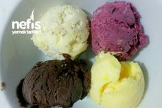 My Secret Recipe (Super Ice Cream) Fitness Tattoos, Homemade Beauty Products, Iftar, Yummy Food, Delicious Recipes, Deserts, Cooking Recipes, Ice Cream, Ethnic Recipes