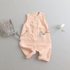 soor ploom frankie jumpsuit with sweet pockets - www.shopminikin.com