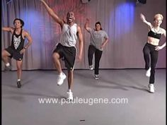 Hi Lo Aerobics Part 2 continues where part 1 left off but with more aerobic moves to get the heart pumping and burning fat, calories and assist with weight l. Senior Fitness, Zumba Fitness, Mens Fitness, Health Fitness, Exercise Videos, Workout Videos, Store For Rent, Post Workout Drink, Heart Pump