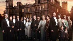 Downton Abbey Designs   Ruby Lane Blog
