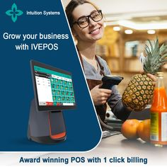 Take your business to new heights with the IVEPOS POS software 💰 A single system for all your needs 💯 Retail Pos System, Cloud Computing, Growing Your Business, Pharmacy, Intuition, Coffee Shop, Bakery, Software, Sweets