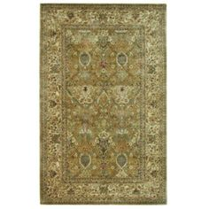 $2000 Ambrose Wool Area Rugs 9.6 x13.6