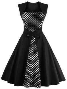#Vintage #Dress #2017 #2018