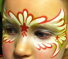 Face Painting - Mask