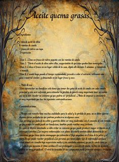 Helpful Aromatherapy Ayurveda Techniques For ayurveda aromatherapy recipes Magick, Witchcraft, Aromatherapy Recipes, Magic Words, Magic Spells, Kitchen Witch, Natural Home Remedies, Book Of Shadows, Loose Weight