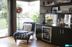 Interior Therapy with Jeff Lewis Photos | Before and After: Ryan and Jordan (by Jeff Lewis Design)