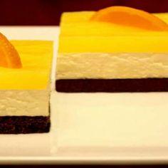 Prajitura Fanta fara coacere reteta video Biscuit, Cheesecake, Desserts, Food, Tailgate Desserts, Deserts, Cheesecakes, Essen, Postres