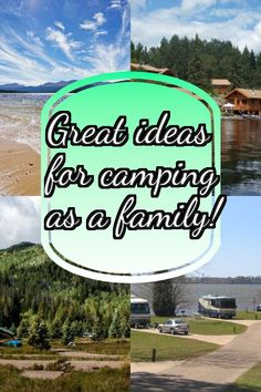 Car camping is the best option for newbies; it allows easy access to the gear you'll need to be comfy and most sites include a fire ring * Read more at the image link. Camping Guide, Go Camping, Camping Hacks, Camping Supply Store, Fire Ring, Flea Treatment, Water Resources, Under The Stars, Travel With Kids