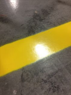Floor Painting with Epoxy and Enamel in Knoxville TN 865-680-9225 aaastripepro@gmail.com Parking Lot Striping, Pavement Sealcoating, Lenoir City TN Maryville TN - Alcoa