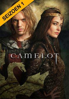 Merlijn, Arthur, Genuivere, ... ze zijn allemaal van de partij in 'Camelot'.  http://prime.be/series/camelot-1#