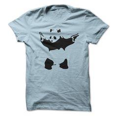 [Hot tshirt name creator] Hardcore Panda Discount Best Hoodies, Funny Tee Shirts