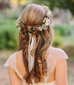 pretty nice hair style