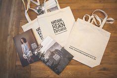 Die neuen Booklets und Taschen der NATURAL BORN EXPLORERS sind da!