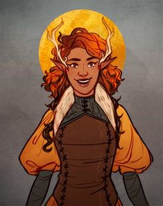 Critical Role Fan Art Gallery – The Adventure Continues… | Geek and Sundry
