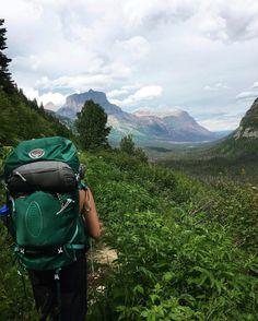 "5,064 Likes, 30 Comments - Osprey Packs (@ospreypacks) on Instagram: """"#Nature is not a place to visit. It is home."" -#GarySnyder : @breanne_spencer | #OspreyPacks"""