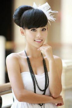 Divine Beauties: Chinese beauties