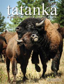 Download Custer State Park Guide: Tatanka