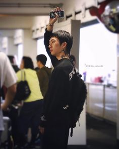 Woo wonjae 🖤 Kwon Hyuk, Ideal Type, Tattoo People, Hip Pop, Korean Artist, Kpop, Celebs, Celebrities, Asian Boys