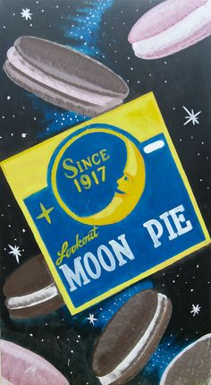 Moon Pie Festival, Bell Buckle Tennessee.