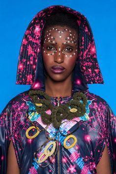 afrofuturism fashion - Google Search