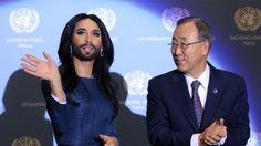 скандалы евровидение 2014