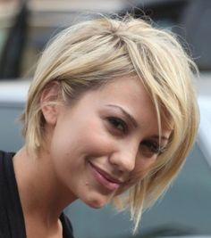 Short Haircuts 2014-2015 For Women (8)