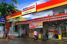 Alfamart Abdul Majid - mini market & atm center