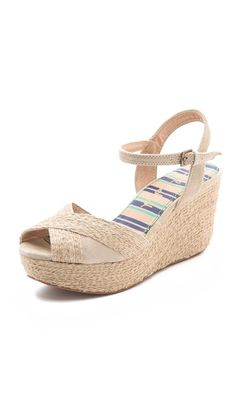 91f80628e7ec4 Splendid Granite Wedge Sandals Wedge Sandals