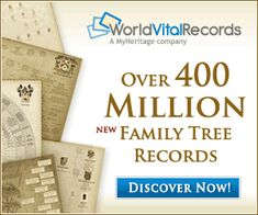 see whats new Free Ancestry Search Geneology Birth Death Marriage Records  http://www.planetgoldilocks.com/ancestry.htm