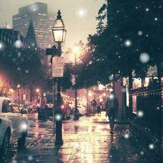Loooove snow xxxx