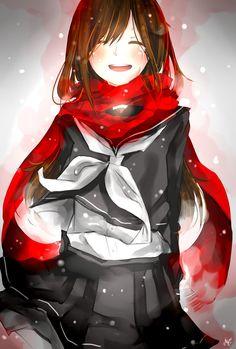 KagePro : Ayano by ebifuu.deviantart.com on @DeviantArt