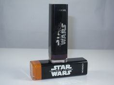 Covergirl Star Wars Colorlicious Lipstick