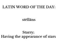Stellans