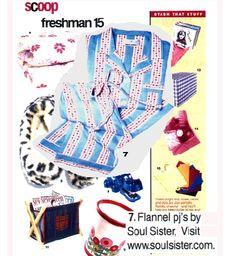 """Vintage """"Ricky"""" stripe pajamas . . ."""