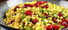 Texas de Brazil Couscous Salad recipe
