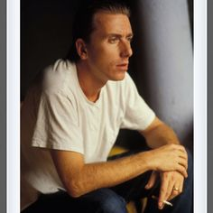 Tim Roth, my crush of years and years Amy, Creepy Guy, Tim Roth, Reservoir Dogs, Ralph Fiennes, What A Girl Wants, Gary Oldman, Photo Reference, Character Reference