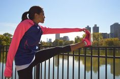 4 Essentials for Your Fall Running Wardrobe | FinishLine