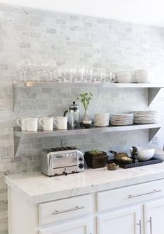 Be Design Different: Subway Tile Alternatives for Kitchens