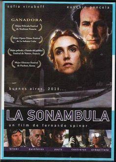 Sleepwalker (1998)