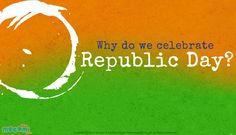 why celebrate constitution day essay Write an essay on the constitution of india with it india became a sovereign, socialist, secular, democratic republic every year on 26 th january, we celebrate our republic day with great pomp and show free essay on drug addiction.