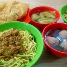BBT Noodle, Jakarta