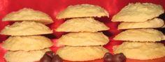 brown sugar 1 c. softened butter 1 tsp vanilla 1 egg yolk 3 C oz or Better Batter Gluten Free Flour -beat brown sugar and butter until very light … Gluten Free Cookies, Gluten Free Baking, Gluten Free Recipes, Low Carb Recipes, Better Batter, Gluten Free Bread Crumbs, Paleo Treats, Brown Sugar, Cookie Recipes