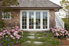 Pool house Hollander Design