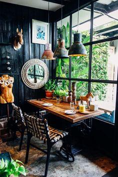 Woo Cafe Chiang Mai Thailand