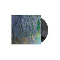 Alt-J An Awesome Wave Vinyl ($27) ❤ liked on Polyvore featuring fillers and music
