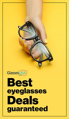 Pick your favorite frames out of 2,500+ styles, high quality frames & lenses, top brands, free fast shipping. First pair 50% off. Shop now!