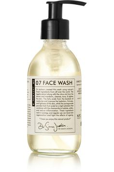 Instructions for use: Wet face and lather one pump into the palm of the hand Apply to entire face in circular motions Rinse thoroughly Baobab Oil, Pomegranate Oil, Citrus Oil, Face Cleanser, Face Wash, Makeup Remover, Beauty Care, Moisturizer, Skin Care