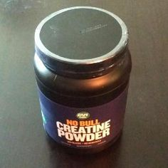 Just how I like my creatine, clean and pure!  Raw Barrel's - Pure Creatine Monohydrate Powder - Unflavored and Micronized - SEE RESULTS OR YOUR MONEY BACK - 500g - with *FREE* digital guide