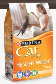 #Purina #Cat #Chow: #Free #Sample- #Why #Weight #Pledge!